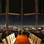 スカイレストラン&バー Top of Universal  -