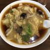 たかみ屋 - 料理写真:うまにラーメン  950円