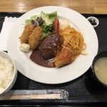 104383667 - TOP LUNCH 1,000円