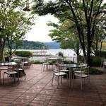 ラ・テラッツァ 芦ノ湖 -