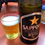 104386007 - ビール500円