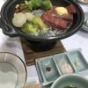 伝承千年の宿 佐勘 - 料理写真:仙台牛ステーキ