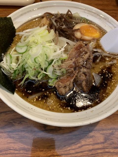 札幌ラーメン 武蔵 本店>