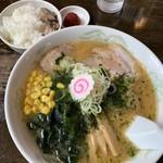 麺屋大志 - 料理写真: