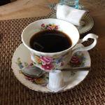 喫茶Nピオ - コーヒーは結構うまい。