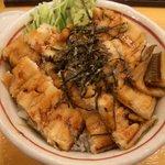 10439237 - 穴子丼ランチ840円
