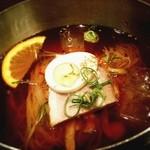 李朝園 - 冷麺