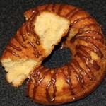 BRANDORE - 料理写真:焼きドーナッツ チョコバナナ162円