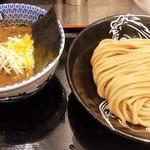 104392688 - 濃厚つけ麺