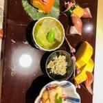かに会席と日本料理 美山 -