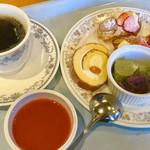 瀬戸の花 - 料理写真:
