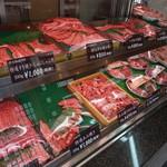 松喜屋 - すんばらしいお肉達1