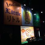 リトルインディア -