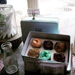 Magnolia Bakery - 料理写真: