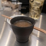 すこぶる - 鳥スープ