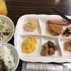 ホテルサンライン - 料理写真: