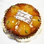 フランス菓子 シャルルフレーデル - 料理写真: