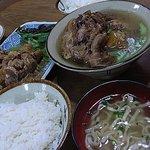 ひかり食堂 - f:id:kon-kon:20081114142237j:image