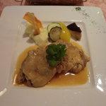 10440523 - 鶏の煮込み料理