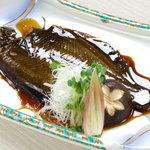 雅 - 当店人気の逸品 煮魚