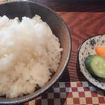 和酒処 純吟 - 赤魚粕漬ランチ
