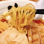 104404037 - 軽いパーマネントな麺は秀逸!!