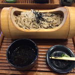 十割蕎麦 たつみ - 料理写真: