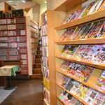 まんが喫茶 北山 - 週刊誌・女性誌・ファッション誌・スポーツ誌など雑誌多数