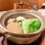 まる喜 - 料理写真: