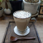 cocoo cafe -