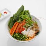 ベトナム料理 ふぉーの店 - 海鮮ピリ辛ふぉー