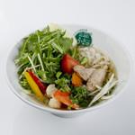 ベトナム料理 ふぉーの店 - 新鮮野菜のふぉー