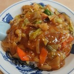 新珠 - 料理写真: