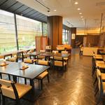 レストラン御倉 - 全景