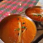 インドネパール料理 ラージャ - 料理写真: