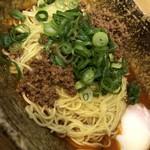 くにまつ Express - 料理写真:エクセラ+温玉