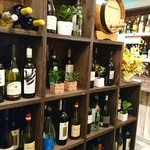 ヴェネツィア酒場 Ombra - ワイン