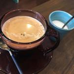 オリヴァヴァ - コーヒー
