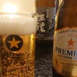 蕎吟 - ノンアルコールビール