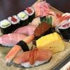 鮨辰 - 料理写真:特上にぎり2,700円