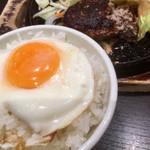 にっくい亭 - オン ザ ライス!!!