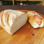 パンの店キャリコ -