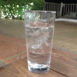 新小屋 - ドリンク写真:泡盛水割り