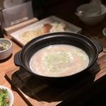博多bo-zu - 博多炊き餃子