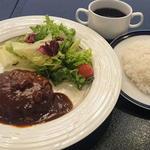長崎ワシントンホテル - 料理写真: