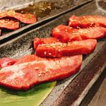 仙台ホルモン・焼肉 ときわ亭 - ときわ亭牛たん