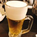 仙台ホルモン・焼肉 ときわ亭 - 20時まで生ビール399円!
