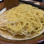 高田 煮干しと焼き味噌 豆亭 - 天地返し〜
