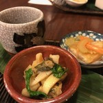 一丁田 - 料理写真: