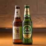 座135 - ビール_立置